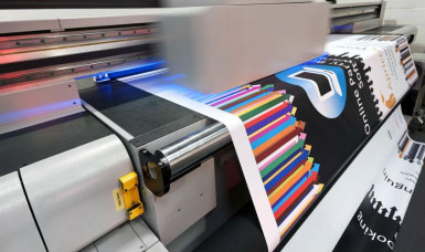 Digtal Fabric Printing  Business  for Sale