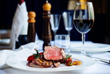 Specialty Restaurant  Business  for Sale