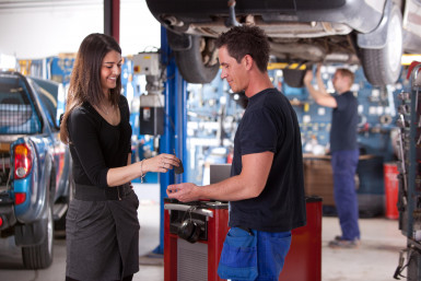 Auto Repair and Electrical  Business  for Sale