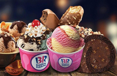 Baskin Robbins  Business  for Sale