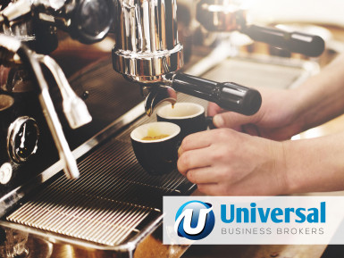 Licensed Cafe and Bar  Business  for Sale
