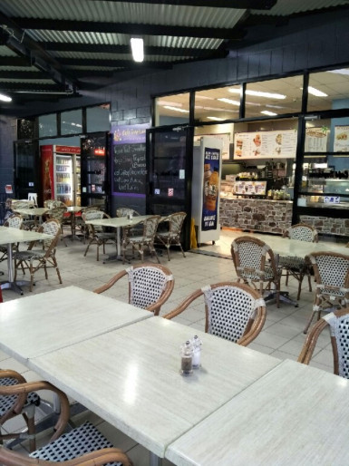 Cafe Carvery and Takeaway  Business  for Sale