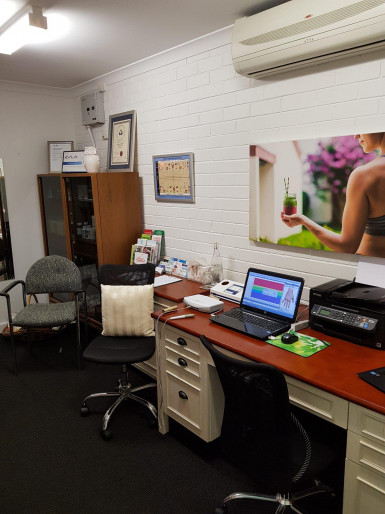 Naturopathic Clinic  Business  for Sale