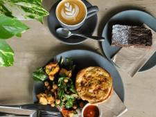 Bake Cafe Business for Sale Malvern