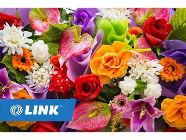 Profitable Florist  Business  for Sale