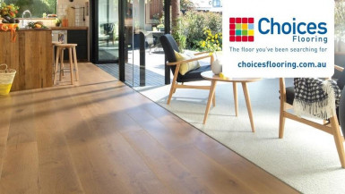 Choices Flooring  Business  for Sale