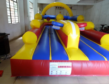 Indoor Sports and Entertainment  Business  for Sale