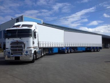 Medium Sized Profitable Transport  Business  for Sale