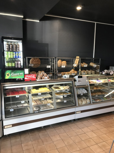 Newly Renovated Bakery and Cafe  Business  for Sale