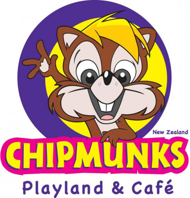 Playland & Cafe Chipmunks Franchise  Business  for Sale