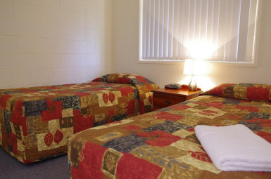 Busy Management Rights Motel   Business  for Sale