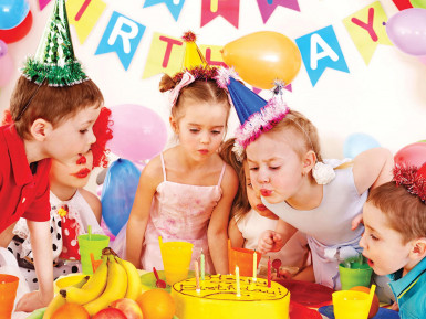 Childrens Party Centre  Business  for Sale