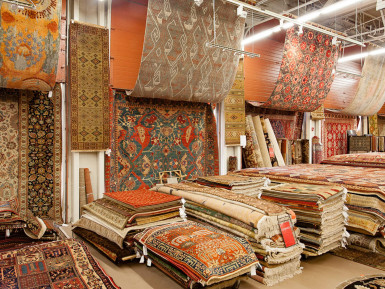 Carpet and Flooring Retail  Business  for Sale