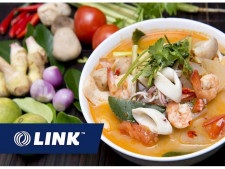 Asian Thai Restaurant Business for Sale Brisbane