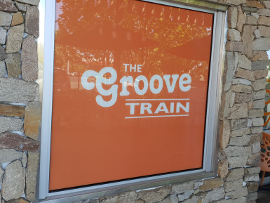 The Groove Train Restaurant for Sale Shepparton VIC