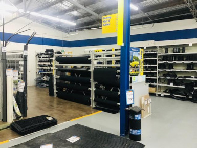 Clark Rubber Retail Franchise for Sale Australia wide