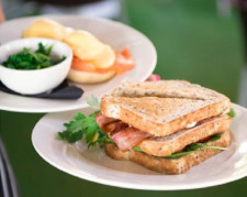 Cafe 63 Business for Sale Sandstone Point QLD