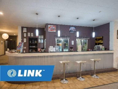 Busy Restaurant and Bar  Business  for Sale