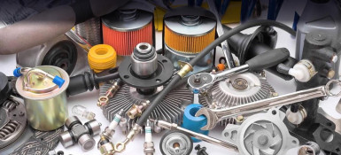 Automotive Parts  Business  for Sale