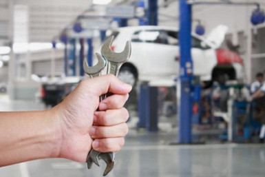 Auto Service  Business  for Sale