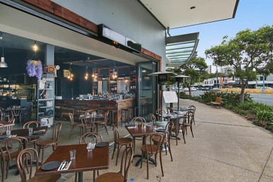 116sqm Restaurant  Business  for Sale