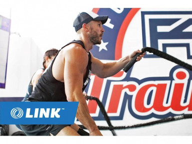 F45 Fitness Studio  Business  for Sale