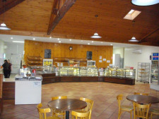 Bakery Cafe Business for Sale Strathmerton Victoria