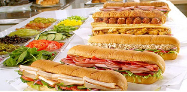 Sub Sandwich  Business  for Sale