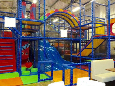 Childrens Play and Party Centre  Business  for Sale