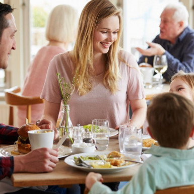 Busy Family Restaurant  Business  for Sale