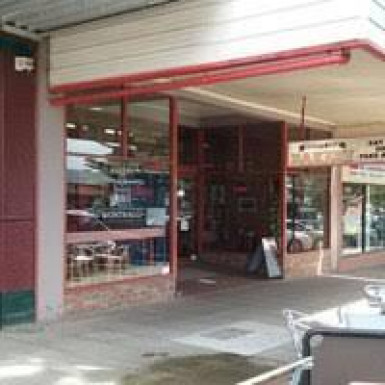 Bakery Cafe and Take Away  Business  for Sale