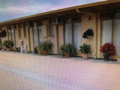 Motel in Prime Location  Business  for Sale