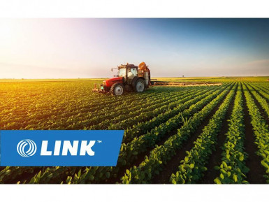 Tractor and Machinery Dealership  Business  for Sale