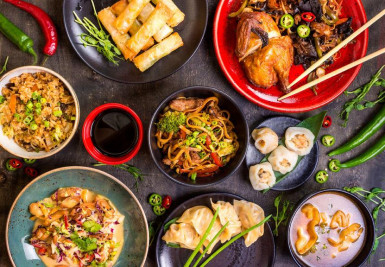 Neo-Asian Restaurant  Business  for Sale