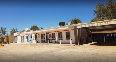 FHGC Roadhouse  Business  for Sale