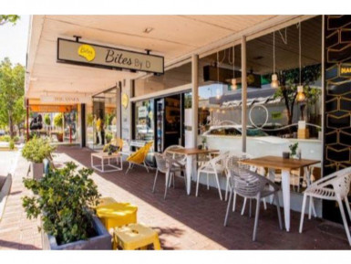 Stunning Cafe and Pattisserie  Business  for Sale