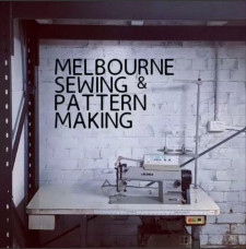 Sewing and Patternmaking Business for Sale Richmond Melbourne
