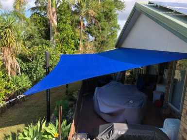 Shade Sail, Blinds and Awnings  Business  for Sale
