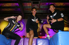 Kloud9ine Trampoline Park Business for Sale Toowoomba QLD