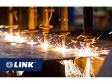 Welding and Fabrication Business for Sale Bundall QLD