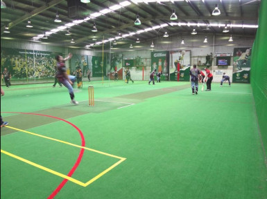 Indoor Sports Centre  Business  for Sale