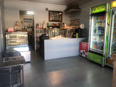5 Day Takeaway  Business  for Sale
