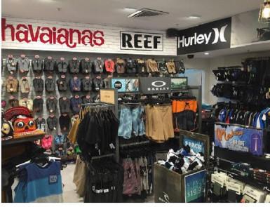 Surf Retail   Business  for Sale