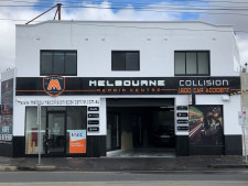 Smash Repairs Centre Business for Sale Melbourne VIC