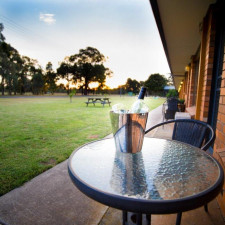 Freehold Motel Business for Sale Corowa NSW