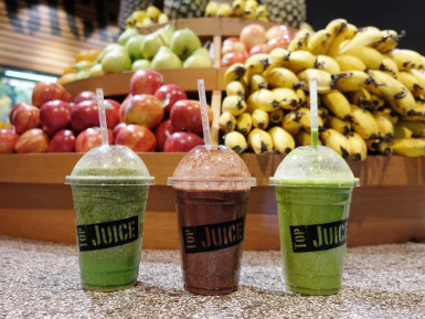 Top Juice Franchise  Business  for Sale