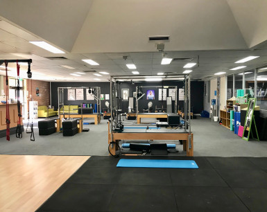 Physio Pilates and Rehab  Business  for Sale