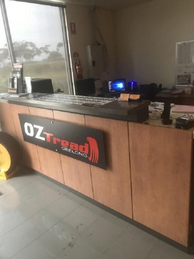 Oztread Tyres  Business  for Sale