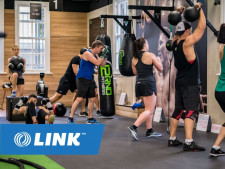12RND Franchise Gym Business for Sale Gold Coast