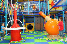 Children's Play Centre Business for Sale Sydney North West